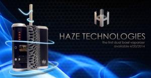 haze vaporizer