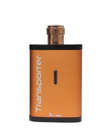 atmos transporter vaporizer review