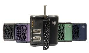 Haze Dual V3.0 Vaporizer Review